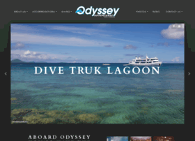 trukodyssey.com