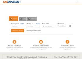 trulia.123movers.com