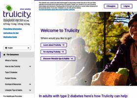 trulicity.com