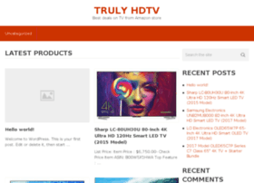trulyhdtv.com