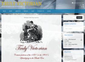 trulyvictorian.com