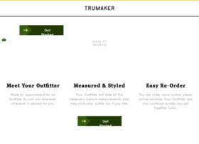 trumaker.net