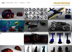 trumdesign.com