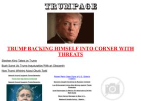 trumpage.com