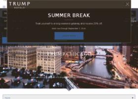 trumpchicagohotel.com