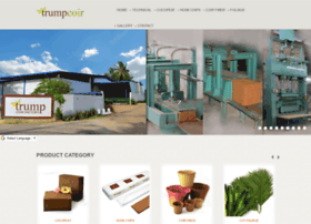 trumpcoir.com