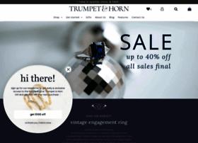 trumpetandhorn.com