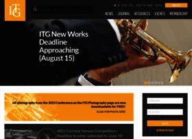 trumpetguild.org