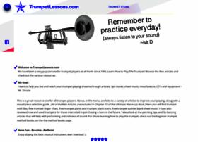 trumpetlessons.com