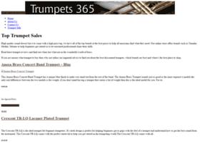 trumpets365.com