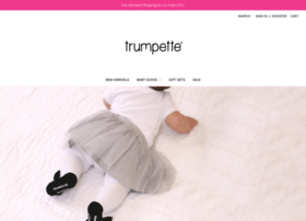 trumpette.com