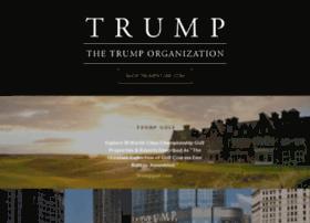 trumptower.com