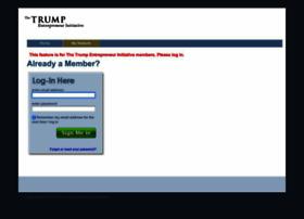 trumpuniversity.com