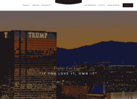 trumpvegascondos.com