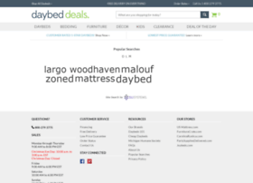 trundle-furniture.daybeddeals.com