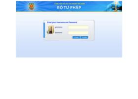 trungcapluatthainguyen.moj.gov.vn