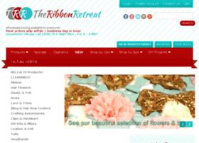 trunk.theribbonretreat.com