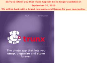 trunx.me