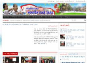 truong-th-nguyen-kha-trac.caugiay.edu.vn
