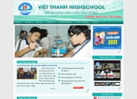 truongvietthanh.edu.vn