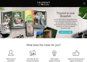 truprint.co.uk