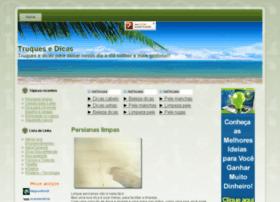 truquesedicas.net.br