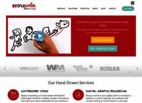 truscribe.com