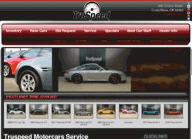 truspeedmotorcars.com
