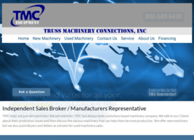 trussmachineryconnections.com