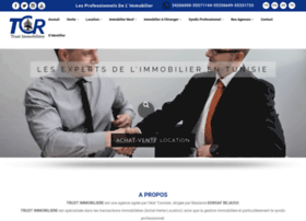 trust-immobiliere.com