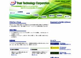 trust-t.com