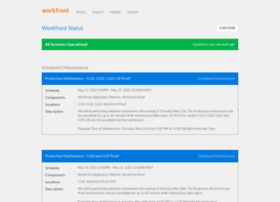 trust.workfront.com