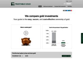 trustablegold.com