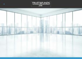 trustandfundsjobs.com