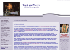 trustandmercy.com
