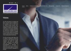 trustbank.com.pk
