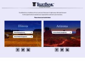 trustbank.net