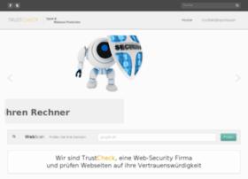 trustcheck.net