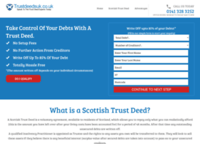 trustdeedsuk.co.uk