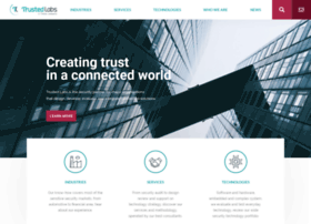 trusted-labs.com