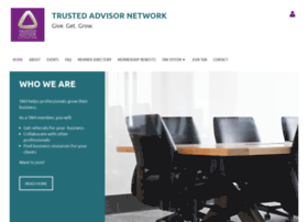 trustedadvisornetwork.com