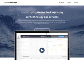 trustedbookings.com