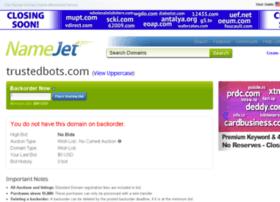 trustedbots.com