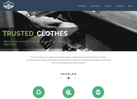 trustedclothes.com