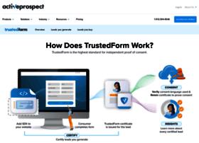 trustedform.com