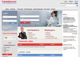 trustedjob.com