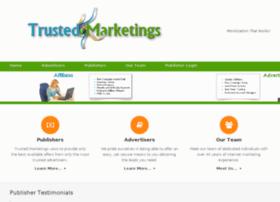 trustedmarketings.com