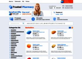 trustedmedstore24.com