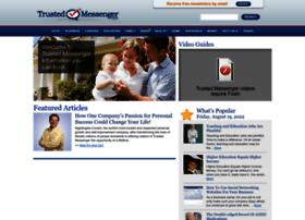 trustedmessenger.com