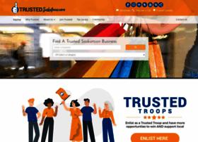 trustedsaskatoon.com